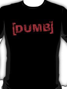 dumb Stamp T-Shirt