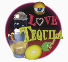 I love tequila from valxart.com  by Valxart