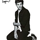 One Direction Louis Tomlinson Signature by meow-or-never10