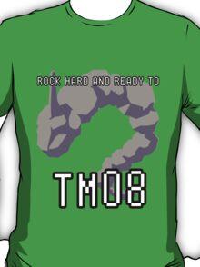 TM08 - Body Slam T-Shirt