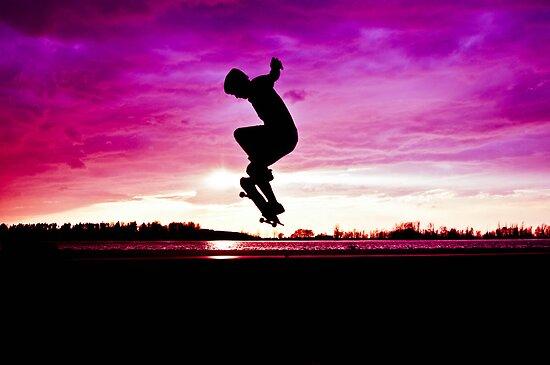 Skate by emily fields