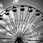 Ferris Wheel by emily fields