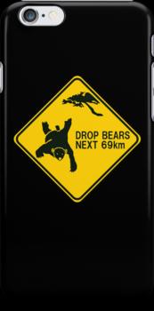 Drop Bear by yuisato