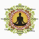 Eight limb path of yoga by ramanandr