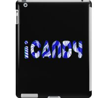 iCANDY iPad Case/Skin