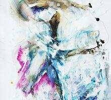 Oh, My God! by Dmitri Matkovsky