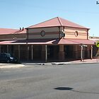 Broken Hill Credit Union by Heather Dart