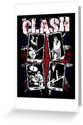 the Clash by PBPhoto