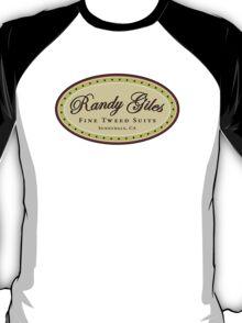 Randy Giles T-Shirt