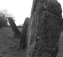 Harolds` Stones 1 by Neill Parker