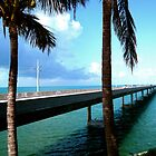 Heading Toward Key West by Thomas Barker-Detwiler