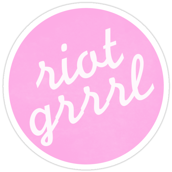 riot grrrl by ShayleeActually