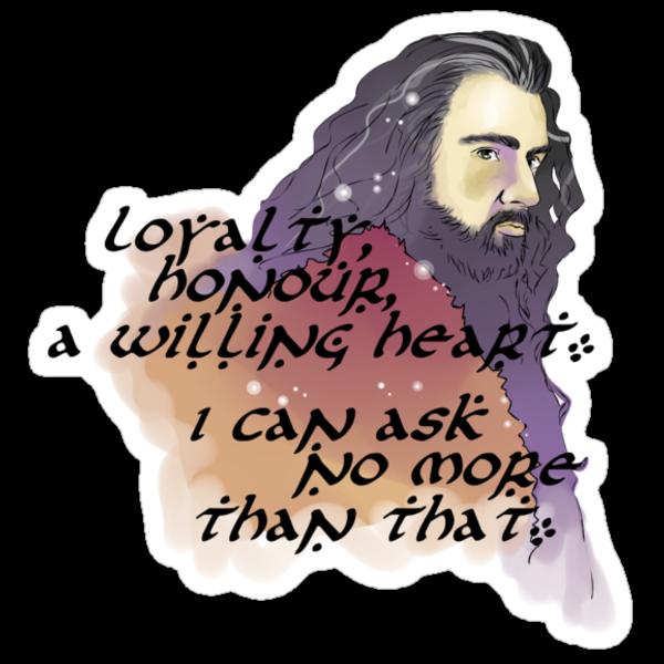 Loyalty by KanaHyde