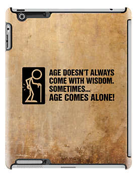 Age Doesn&#x27;t Always Come with Wisdom by artpolitic