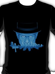 Empire State of Crime - Breaking Bad T-Shirt