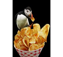 ? THESE R MY PUFFIN CHIPS MM IPHONE CASE  ? by ✿✿ Bonita ✿✿ ђєℓℓσ