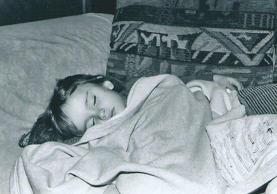 Sweet Dreams by Jennifer Ingram