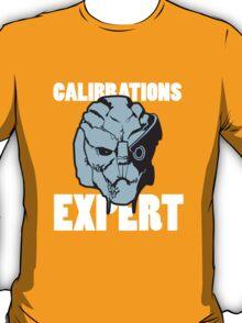 Calibrations Expert T-Shirt