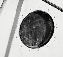 Ships Porthole by Thomas Young