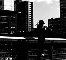 High Line by IrieLemon