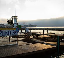 PIER 39 | San Francisco 2012 by RedDash