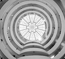 Guggenheim  by John Robb