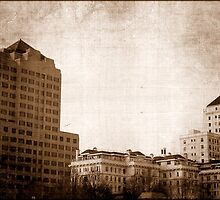 Good old Milwaukee © by Dawn M. Becker