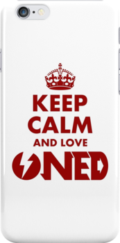Keep Calm and Love One DIrection by teetties