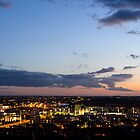 Lincoln Cityscape by seanusmaximus
