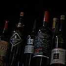 Liquor Cabinet by Jessica Manelis