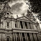 St Pauls by seanusmaximus
