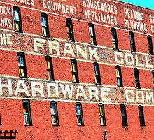 Hardware Store by kgarlowpiper