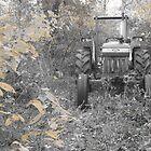 Tractor by Amaelanders