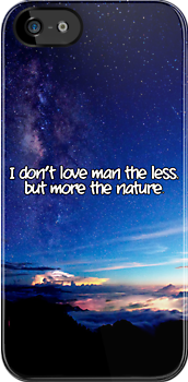 LovemoreNature_iphonecase by alla521