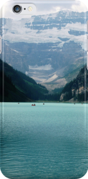 Coldlake_iphonecase by alla521