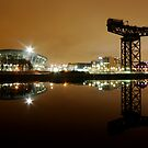 River Clyde by Daniel Davison