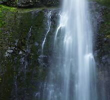 Feathery Falls by bobkeenan
