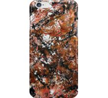 Number 99 Abstract iPhone Case/Skin