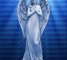 *•.¸♥♥¸.•*BLUE ANGEL RAYS OF LUV *•.¸♥♥¸.•*  by ╰⊰✿ℒᵒᶹᵉ Bonita✿⊱╮ Lalonde✿⊱╮