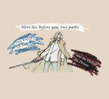 Mifune's Paths- Soul Eater by MaybeItsDempsey