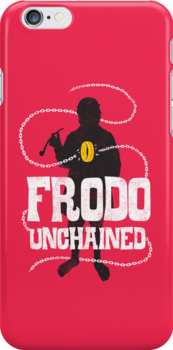 Frodo Unchained by thecreep
