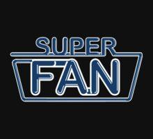 Super Fan by tvcream