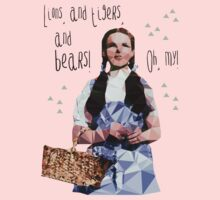 Dorothy //oh my! Kids Clothes