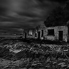 Holiday Home - Crosshaven Co. Cork  by Pascal Lee