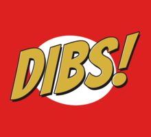 DIBS! by digerati