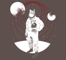 Space Wolf T-Shirt