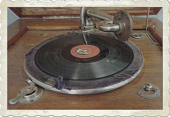 Original Disco by George Petrovsky