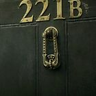 Sherlock 221B by meow-or-never10