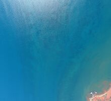 Kimberley Aerial Images - Gantheaume Point, Broome by airscapeimages