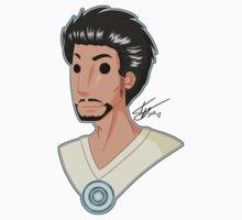 Tony Stark Love! by Ginny Milling